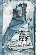 Jane Eyre Penguin Classics Deluxe Edition